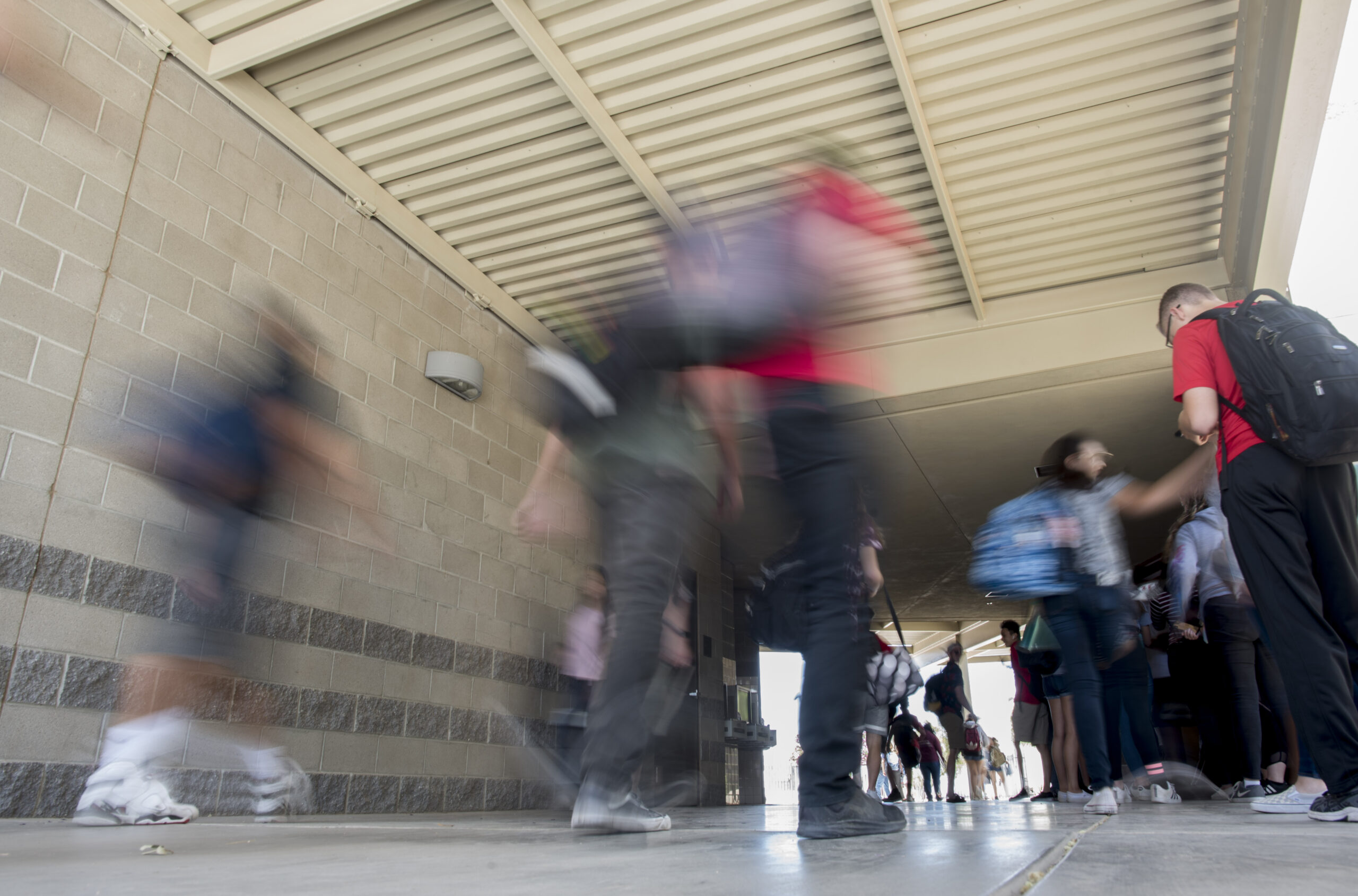 The Hill: Public school district boundaries are a relic of the past